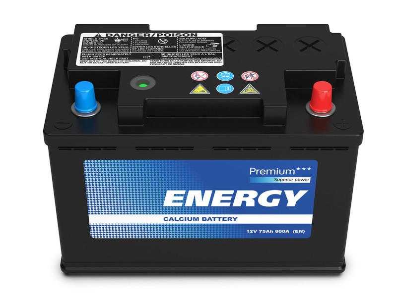 Problèmes Batterie, Alternateur et Démarreur, Causes et Solutions